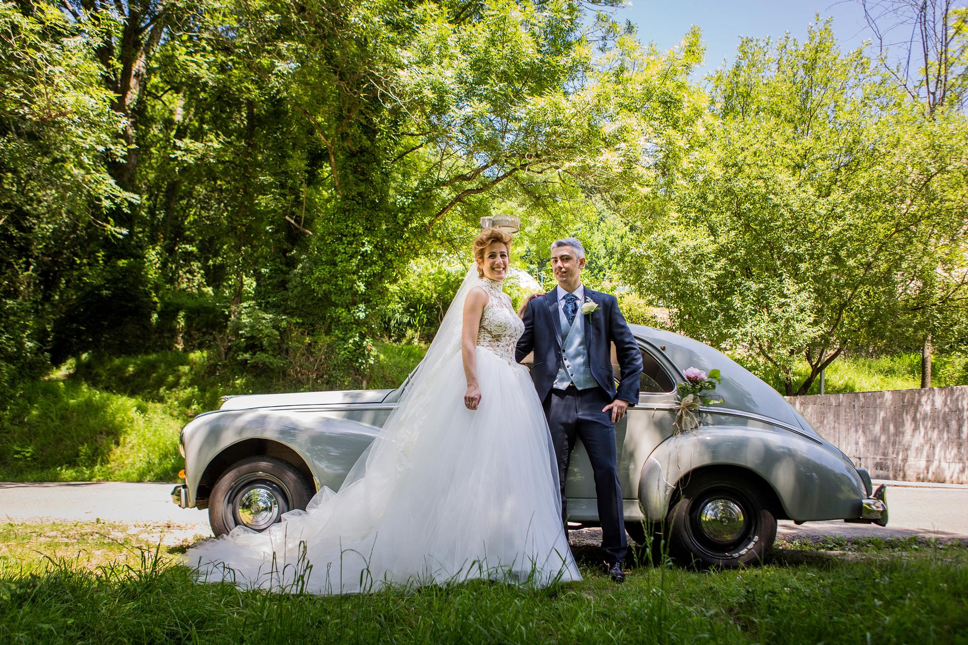 Wedding & Event Planner - Destination Wedding en San Sebastián - Boda Lara y Gelo 04