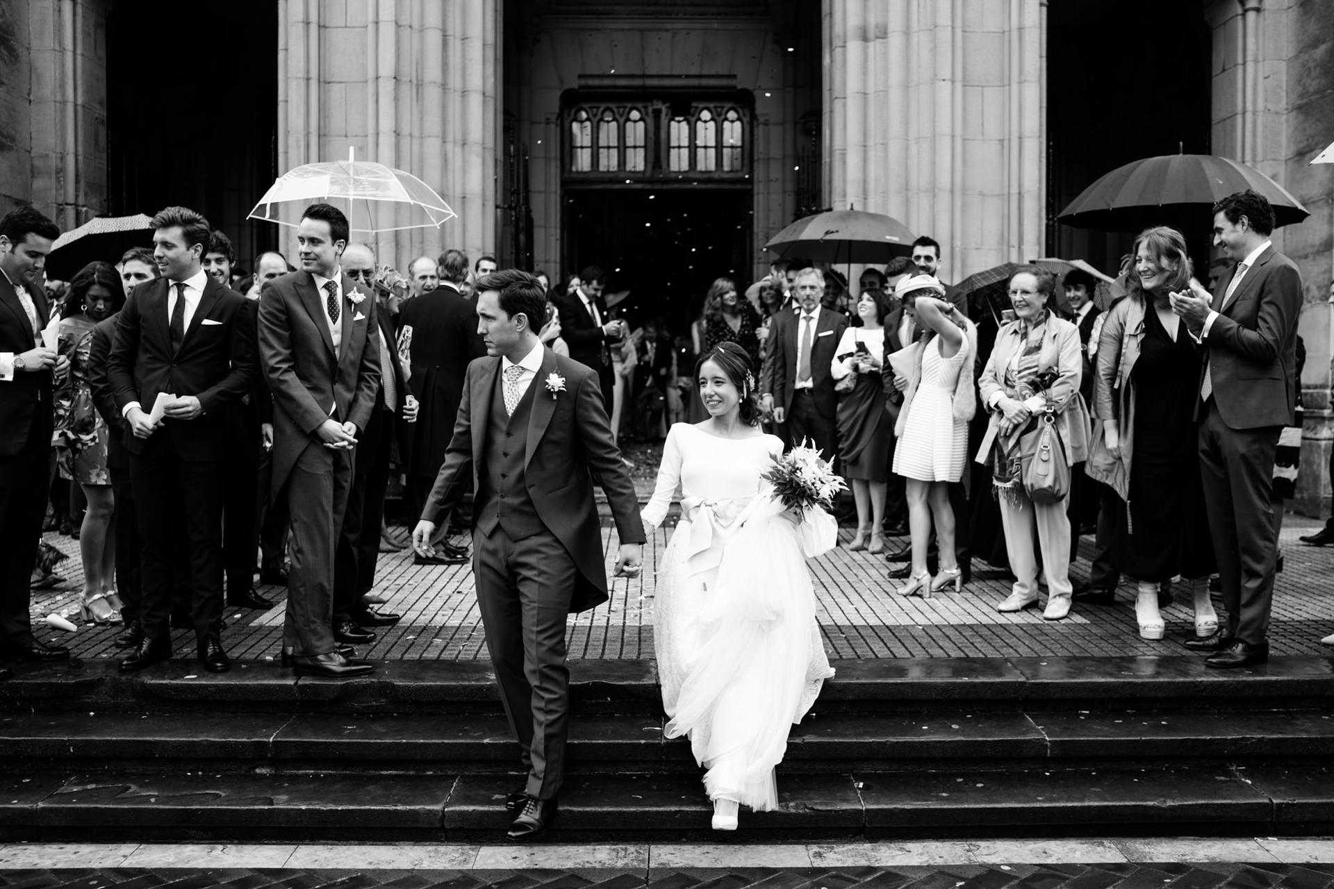 Wedding & Event Planner - Destination Wedding en San Sebastián - Boda Beatriz y Gonzalo 01
