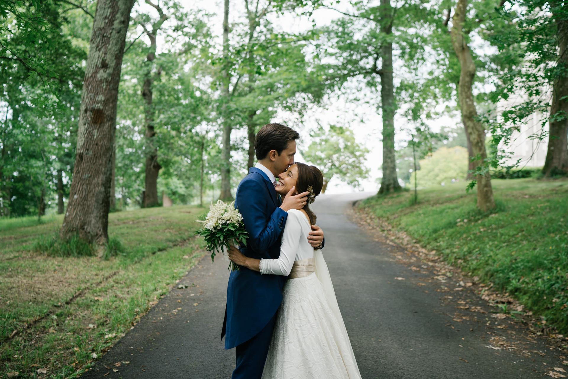 Wedding & Event Planner - Destination Wedding en San Sebastián - Boda Beatriz y Gonzalo 03