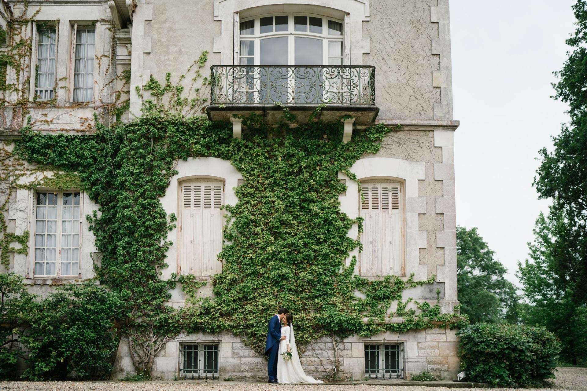 Wedding & Event Planner - Destination Wedding en San Sebastián - Boda Beatriz y Gonzalo 04