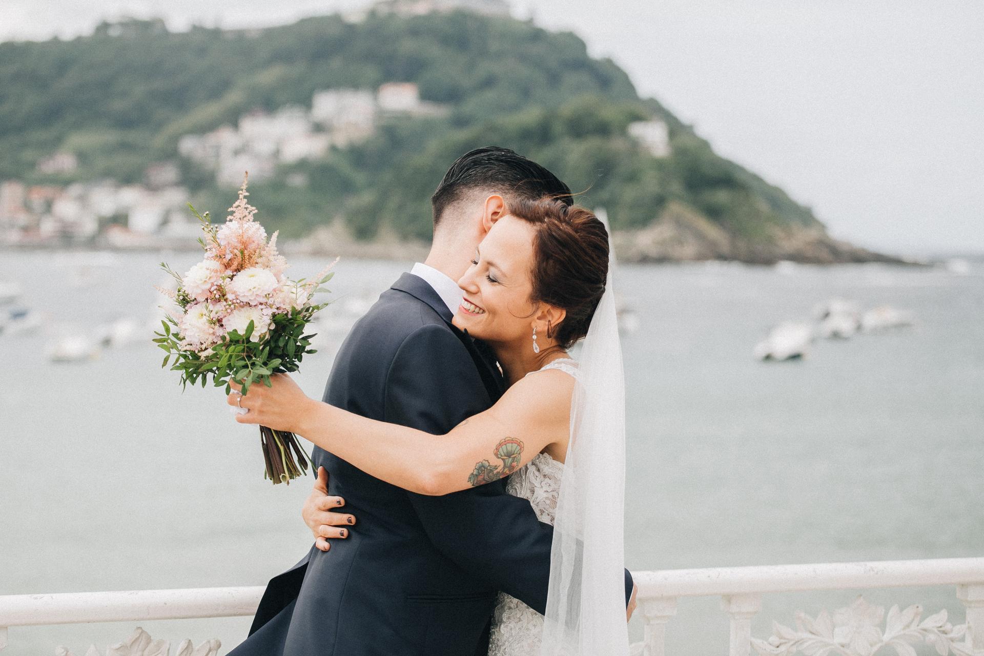 Wedding & Event Planner - Destination Wedding en San Sebastián - Boda Maria y Luis 01