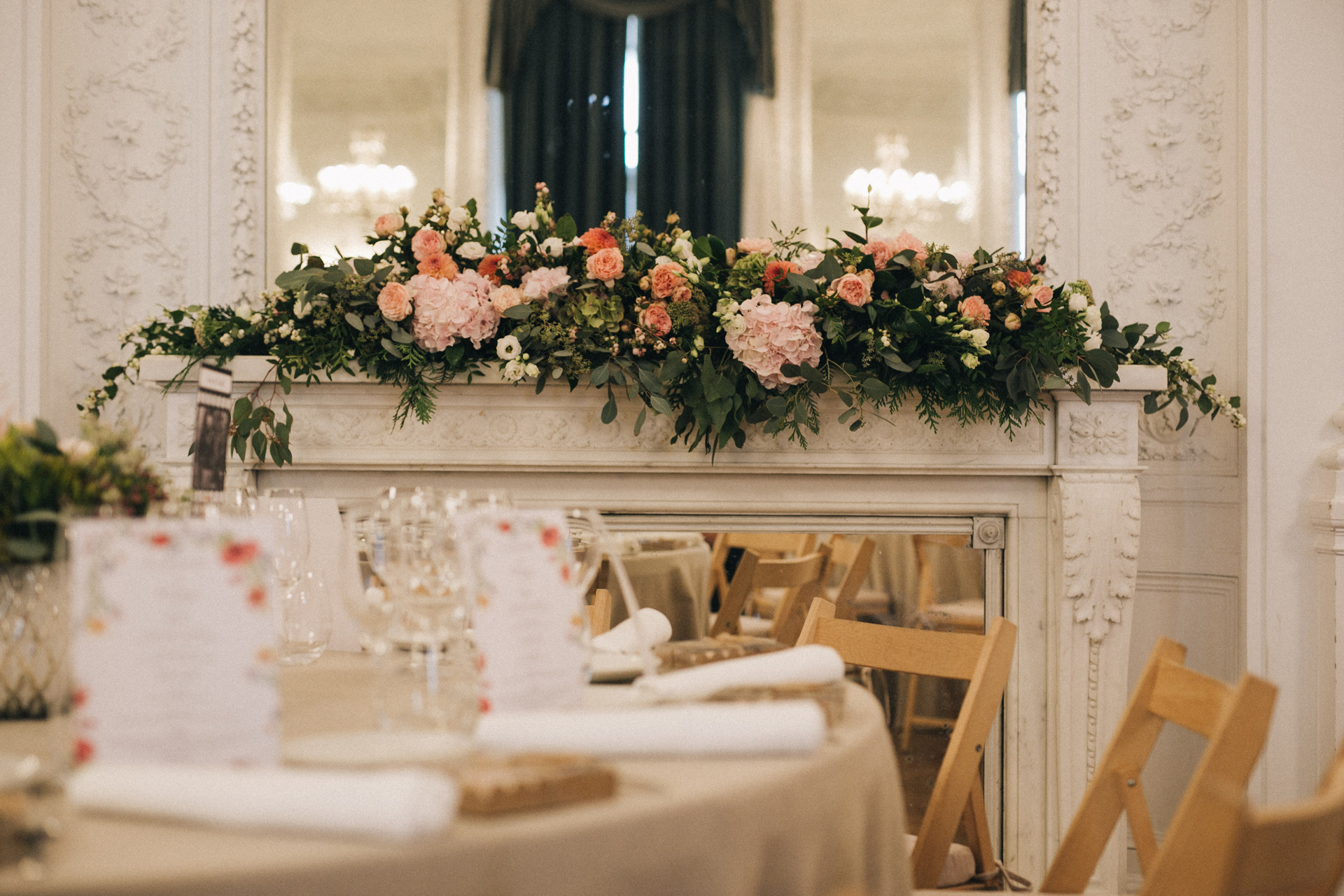 Wedding & Event Planner - Destination Wedding en San Sebastián - Boda Maria y Luis 03