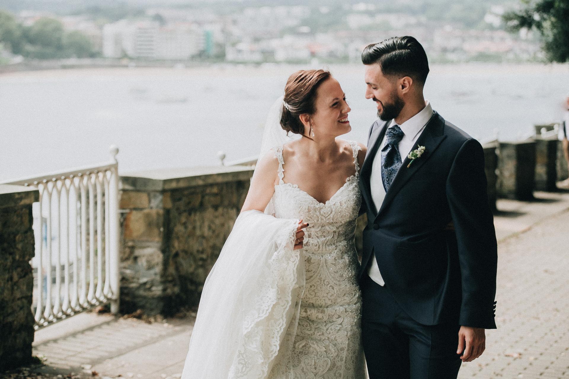Wedding & Event Planner - Destination Wedding en San Sebastián - Boda Maria y Luis 04
