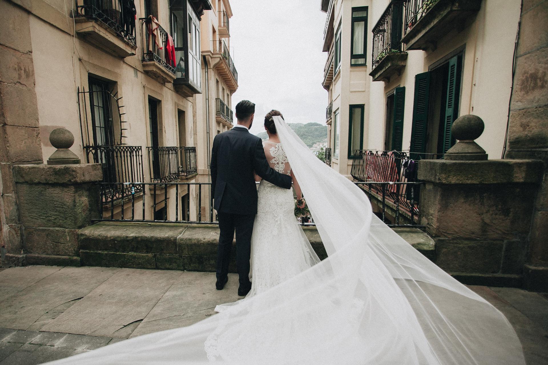 Wedding & Event Planner - Destination Wedding en San Sebastián - Boda Maria y Luis 06