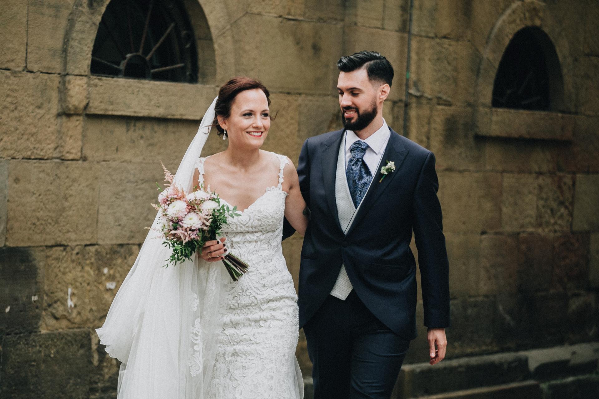 Wedding & Event Planner - Destination Wedding en San Sebastián - Boda Maria y Luis 07